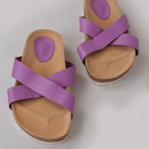 Stockie CrissCross – Purple